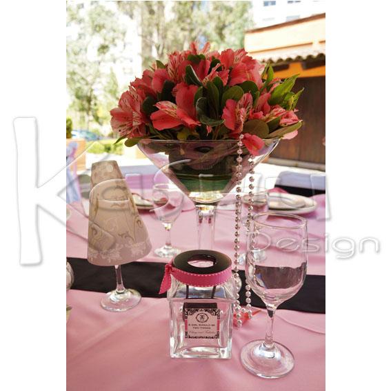 Kashu design centros de mesa y decoracion - Adornos para mesas de centro ...