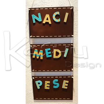 Kashu design arreglo de madera para colgar en la puerta del hospital - Arreglo de puertas de madera ...